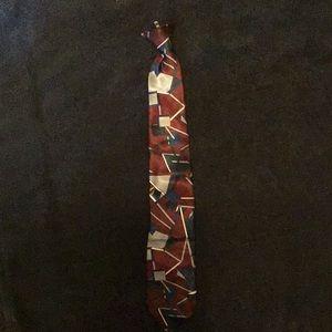 American Edition Clip On Tie